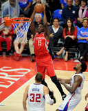 Houston Rockets v Los Angeles Clippers - Game Six Photo by Juan Ocampo