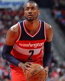 Washington Wizards V Atlanta Hawks - Game Five Photo by Jesse D Garrabrant