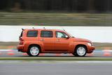 Chevrolet HHR 2.4 LT Photographic Print by Hans Dieter Seufert