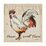 Farm Life V Affiches par Anne Tavoletti