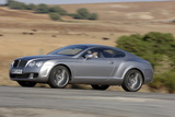 Bentley Continental GT Speed Photographic Print by Hardy Mutschler