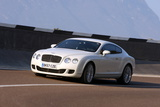 Bentley Continental GT Speed Photographic Print by Hans Dieter Seufert