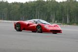 Ferrari P4/5 by Pininfarina Photographic Print by Hans Dieter Seufert