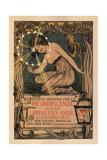 Incandescenza Company Giclee Print by Giovanni Mataloni