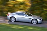Aston Martin V8 Vantage Papier Photo par Hans Dieter Seufert