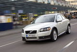Volvo C30 D5 Summum Photographic Print by Achim Hartmann
