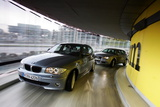 BMW 120d Photographic Print by Hans Dieter Seufert