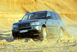 Land Rover Range Rover Sport V8 HSE Photographic Print by Hans Dieter Seufert
