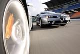 Alfa Romeo Brera 3.2 JTS V6 Photographic Print by Hans Dieter Seufert