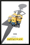 Minions - Uh Oh Posters