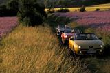 91 Years of Alfa Romeo Photographic Print by Uli Jooss