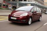 Citroen C4 Picasso HDi 135 Exclusive Photographic Print by Hans Dieter Seufert