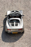 Lotus Elise 111 R Photographic Print by Hans Dieter Seufert