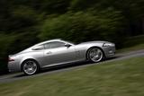 Jaguar XK Coupe Reproduction photographique par Uli Jooss