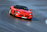 Dodge Viper SRT-10 Photographic Print by Hans Dieter Seufert