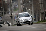 Citroen C3 1.4 16V Senso Drive Stop and Start Photographic Print by Uli Jooss