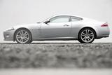 Jaguar XK Coupe Papier Photo par Uli Jooss