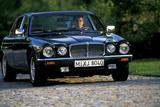 Jaguar XJ 6 Reproduction photographique par Hardy Mutschler