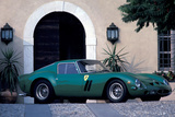 Ferrari 250 GTO Photographic Print by Hans Dieter Seufert