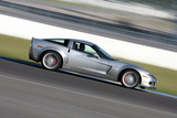 Corvette Z06 Photographic Print by Hans Dieter Seufert