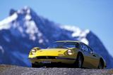 Ferrari 246 GT Dino Photographic Print by Hans Dieter Seufert