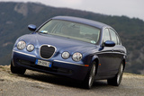 Jaguar S-Type 2.7 D Photographic Print by Rossen Gargolov