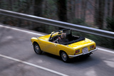Honda S800 Photographic Print by Uli Jooss