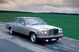 Rolls Royce Camargue Photographic Print by Hans Dieter Seufert