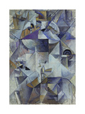 Samovar Giclee Print by Kasimir Severinovich Malevich