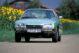 Citroen CX 2400 Pallas Photographic Print by Hardy Mutschler