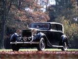 Rolls Royce Phantom III Photographic Print by Hans Dieter Seufert
