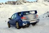 Subaru Impreza 2.5 WRX STi Photographic Print by Hans Dieter Seufert