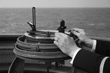 Navigation Instrument Photographic Print by Hanns Tschira