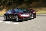 Bugatti Veyron 16.4 Photographic Print by Hans Dieter Seufert