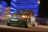 BMW X5 4.8i Photographic Print by Hans Dieter Seufert