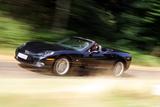 Chevrolet Corvette C6 Cabrio Photographic Print by Hans Dieter Seufert