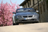 BMW 650i Cabrio Photographic Print by Hans Dieter Seufert