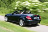 Mercedes SLK 280 Photographic Print by Hans Dieter Seufert