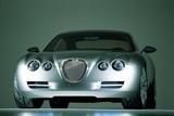 Jaguar R-Coupé Studie Reproduction photographique par Hans Dieter Seufert