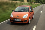 Renault Twingo 1.2 16V Expression Photographic Print by Hans Dieter Seufert