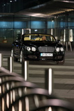 Bentley Continental GTC Photographic Print by Hans Dieter Seufert