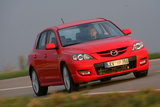 Mazda 3 MPS Photographic Print by Hans Dieter Seufert