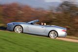 Jaguar XKR Cabrio Photographic Print by Hans Dieter Seufert