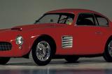 Fiat 8V Zagato Photographic Print by Hans Peter Seufert