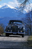 Bentley S2 Saloon Photographic Print by Uli Jooss