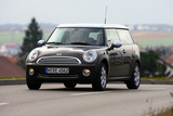Mini Cooper Clubman Photographic Print by Hans Dieter Seufert