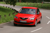 Mazda 3 Sport 1.4 MZR Photographic Print by Hans Dieter Seufert