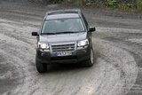Land Rover Freelander TD4 HSE Photographic Print by Hans Dieter Seufert