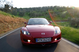 Mazda MX-5 Photographic Print by Uli Jooss