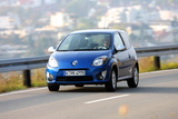 Renault Twingo 1.2 16V TCE GT Photographic Print by Hans Dieter Seufert